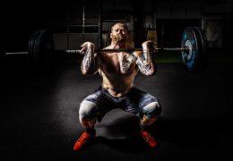 Jak ćwiczyć biceps ?
