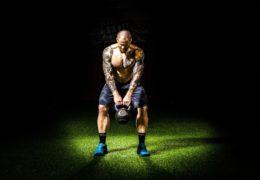 Suplementacja w diecie sportowca