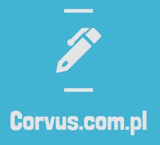 Corvus - portal na temat glutaminy